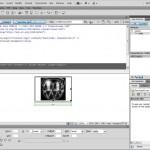 Modo clásico en Dreamweaver CS4